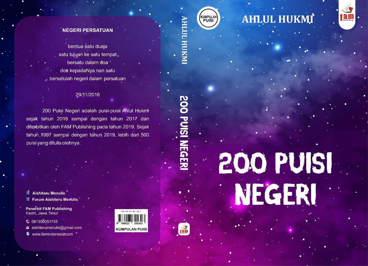 200 PUISI NEGERI