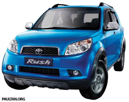 toyota rush brosur harga mobil toyota new rush 2012 bulan januari 2012
