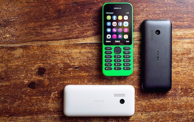 Microsoft Nokia 215 Cheapest Phone, Specification & features