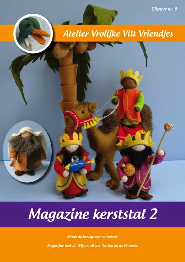 Magazine 5: