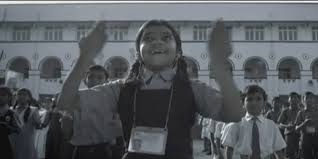 The Silent National Anthem has to rank among the most emotive renditions of Jana Gana Mana.