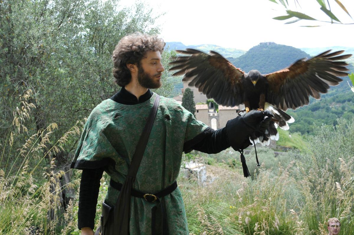 Úžasný Boccaccio (režie bratři Tavianiové)