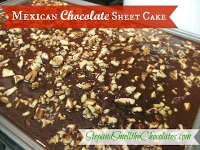 Ibarra Chocolate Cake Recipes