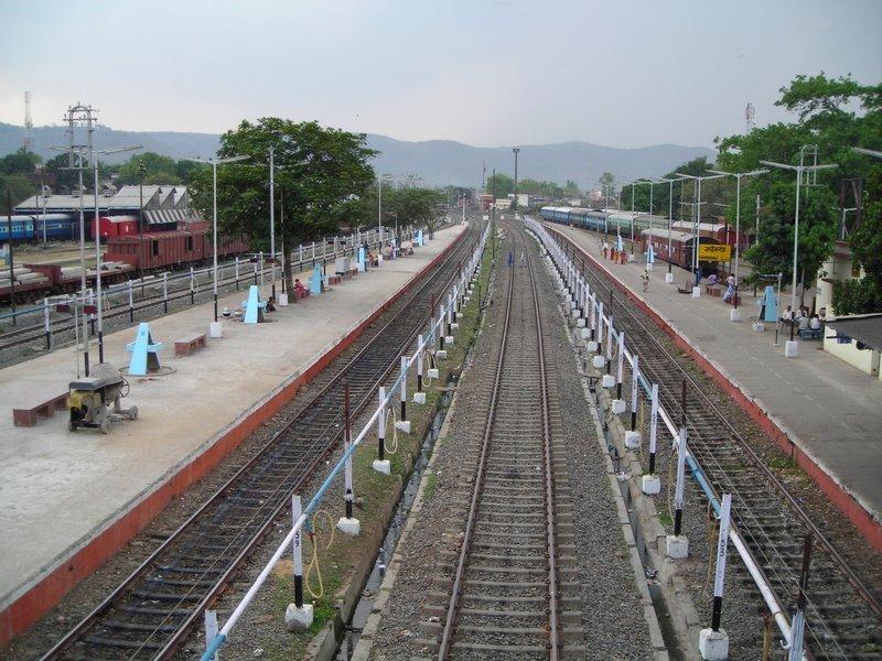 adoni railway station code