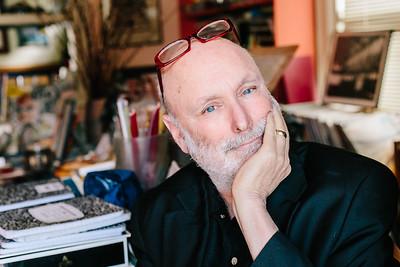Doug Holder   Poet