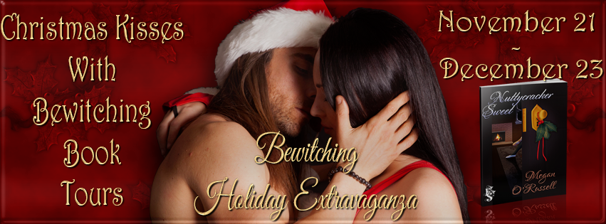 Nuttycracker Sweet by Megan O'Russell Bewitching Holiday Extravaganza