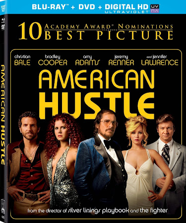 American Hustle 2013 720p BluRay