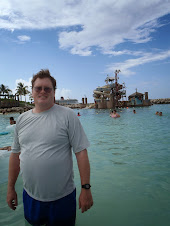 Pelican Point at Castaway Cay