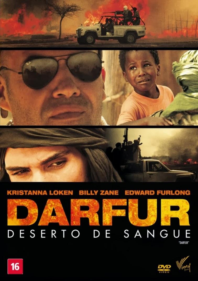 Darfur: Deserto de Sangue – Dublado (2009)