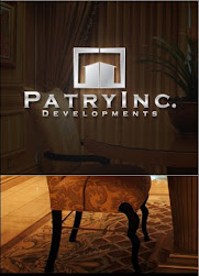Private Sponsor Patry Inc. Developments