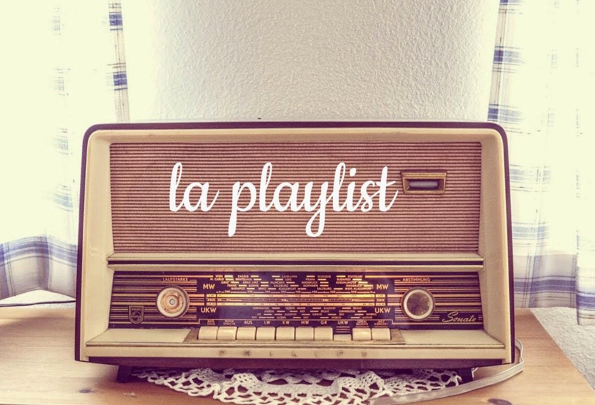 la playlist créative
