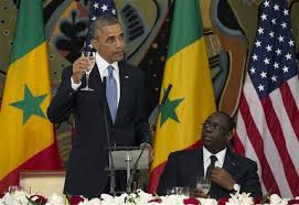 Conflitos morais entre EUA e África
