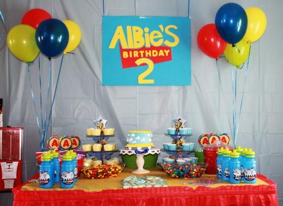 Ideas decoración cumpleaños Toy Story - Imagui