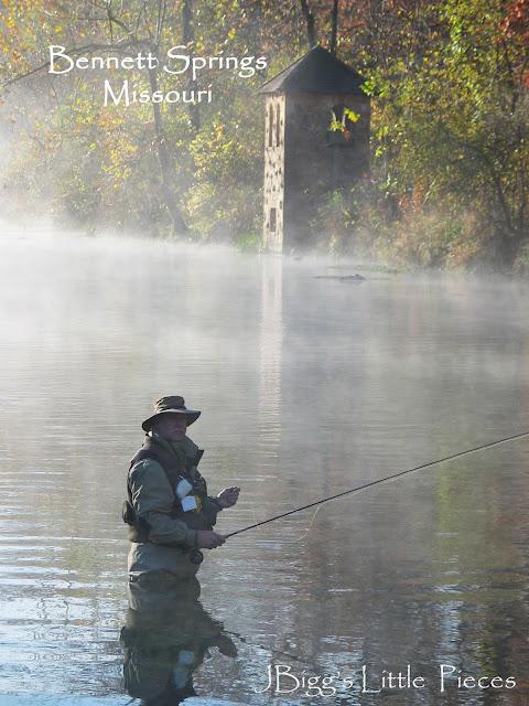 Jbigg life in kentucky trout fishing in missouri for Fishing in missouri