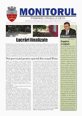 Monitorul - august 2013