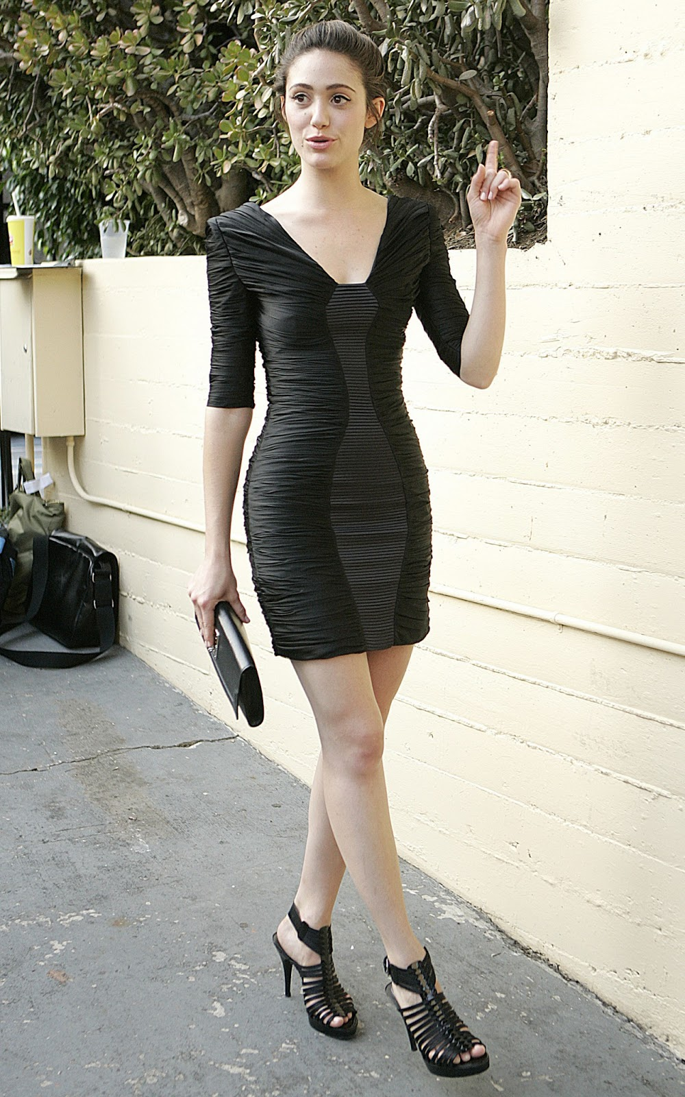 Wikimise: Emmy Rossum wiki and pics Emmy Rossum Moves