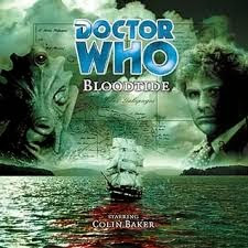Big Finish Doctor Who Bloodtide