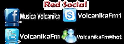 VOLCANIKA