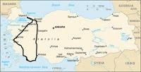 Tarinat 291-309- Lounais- Turkki