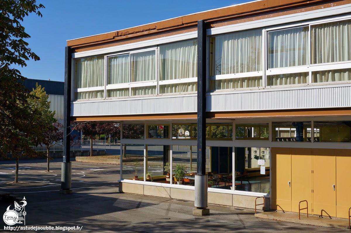 As tu d j oubli 50s 60s 70s architecture meaux - Cours de cuisine meaux ...