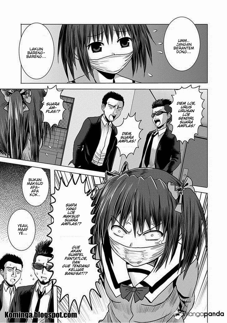 Komik zai x 10 006 7 Indonesia zai x 10 006 Terbaru 9|Baca Manga Komik Indonesia|