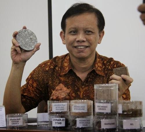 Prof Djwantoro Hardjito PhD