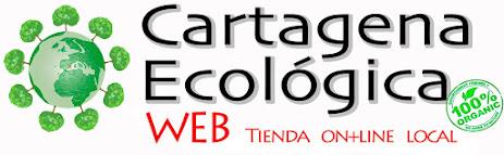 PRODUCTOS ECOLOGICOS GRUPO DE CONSUMO ONLINE CARTAGENA