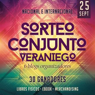 SORTEO CONJUNTO- 30 GANADORES