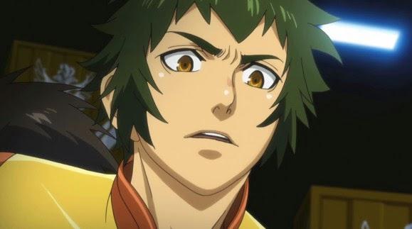 Nobunaga the Fool Episode 10 Subtitle Indonesia
