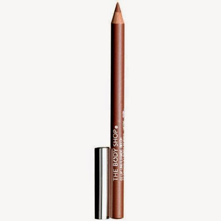 The Body Shop lip-liner