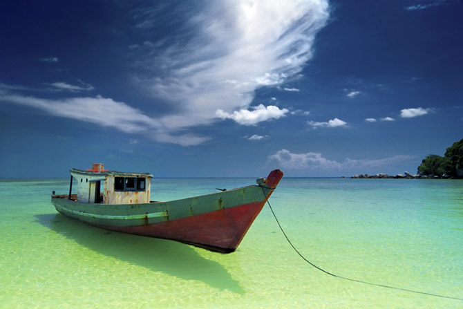 Belitung Indonesia  city pictures gallery : Jalan Jalan Indonesia: Belitung: AKA the 'Caribbean of the East ...