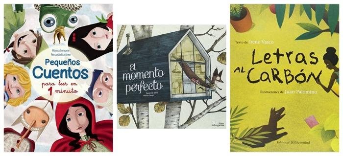 libros infantiles 2015