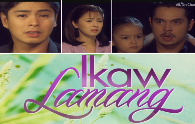 ABS-CBN Teleserye: Ikaw Lamang August 7, 2014 Episode Summary #ILTheChase