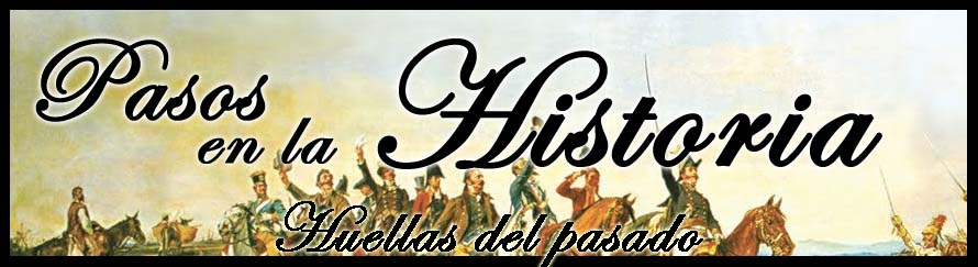 Pasos en la Historia