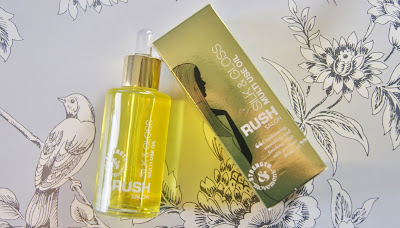 Rush Hair Multi-Use Oil