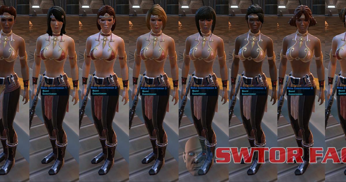 swtor companions