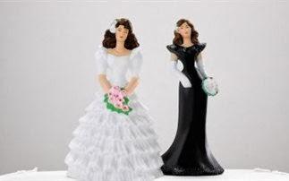 Το πρώτο διαζύγιο ομοφυλόφιλων στην Γαλλία