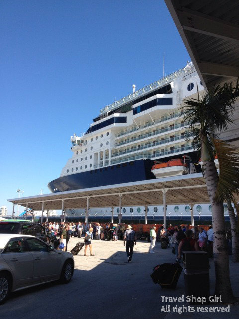Reviews of celebrity cruises to new zealand