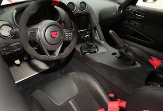 2016 Dodge Viper ACR Release Date