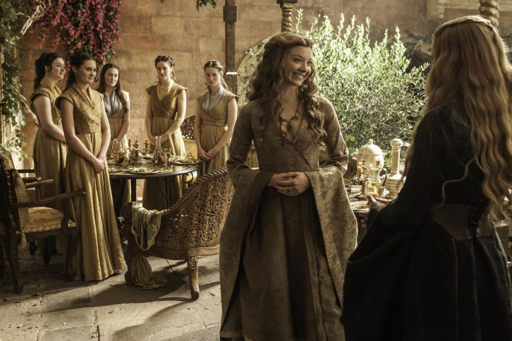Game of Thrones - Season 5 - First Look Promotional Photos