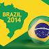 Match d'ouverture Brésil - Croatie : Coupe du monde 2014