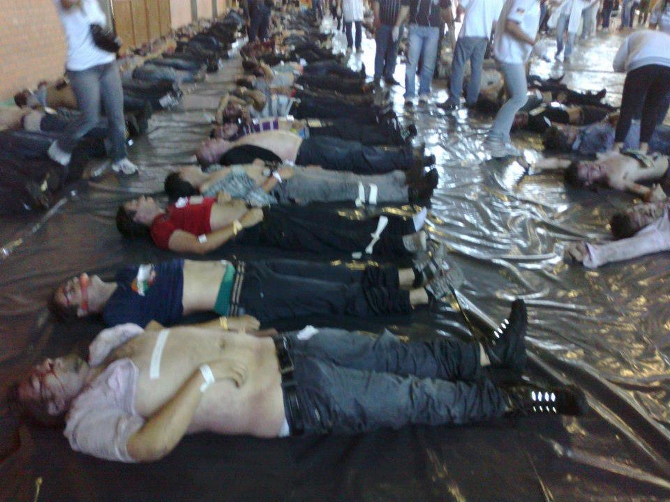 Em Uma Boate Deixou 231 Mortos A Rede Globo Divulgou No Domingo No