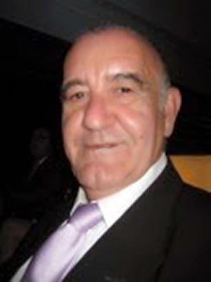 Francisco Sánchez Gómez (Paco Marchena)