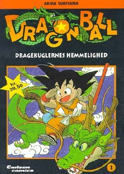 Dragon Ball Dublado XviD DVDRip