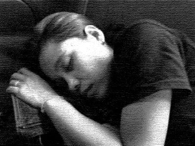 Puisi Patah Hati Terlalu lelah