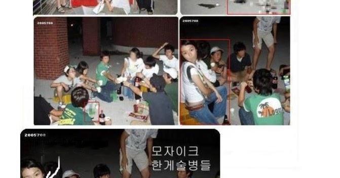 Pann kang minkyung s iljin past resurfaces netizen buzz
