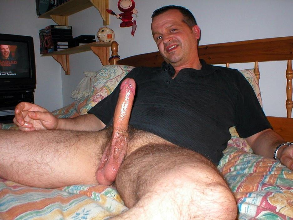 Bear men naked blog has
