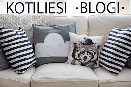 Kotiliesi-blogiin - KLIKKAA!