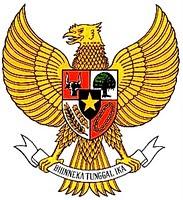 garuda pancasila Inilah Orang Yang Menemukan Lambang Indonesia (Garuda Pancasila)