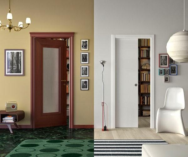 arredo e design come ristrutturare casa con i controtelai